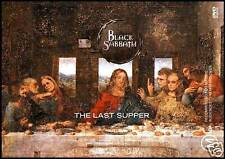 BLACK SABBATH - LAST SUPPER ~OZZY OSBOURNE R4 DVD *NEW*