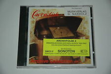 CD/CAVENDISH MUSIC LIBRARY CAV CD 37/ARCHIVE COLLECTION VOLUME 2