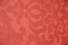 NEW VERATEX Euro Sham Tone on Tone Dark Cherry Red Swirled Premium Sham MSRP $60