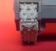 Custom Chaos Rhino Crusher Tracks Style B Flying Skulls for Night Lords Vehicles