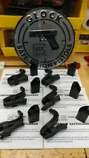 Glock 20/21 Factory Grips,Mag Loader,Owners Manual New.