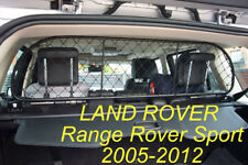 Dog Guard Barrier Net and Screen for LAND ROVER Range Rover Sport 2005-2012
