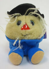 PUFFKINS PATCHES SCARECROW BEANIE BABIES 1999 NEW COLLECTION RARE COLLECTORS