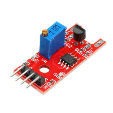 3pcs KY-036 Metal Touch Switch Sensor Module Human Touch Sensor For Arduino