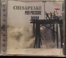 Chesapeake - Pier Pressure (1998) CD