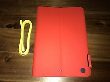 Logitech UltraThin Keyboard Folio i5 For Ipad Air Bluetooth Keyboard Red