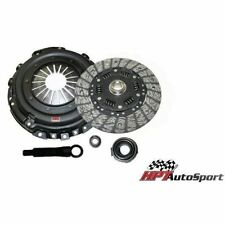 Competition Clutch 8037-2100 Stage 2 Street Perf. Clutch Kit For RSX/Civic SI