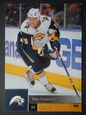 NHL 8 Tim Connolly Buffalo Sabres Upper Deck 2009/10