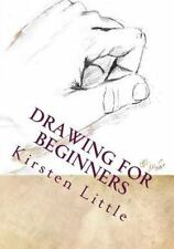Drawing Is Easy: Drawing for Beginners : Learn the Basics of Pencil Drawing...