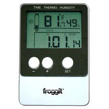 DS300 USB Datenlogger Temperatur Luftfeuchtigkeit Raumklima Data Logger