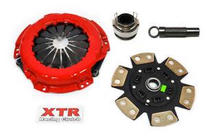 XTR STAGE 3 CLUTCH KIT for 2005-2015 TOYOTA TACOMA TUNDRA FJ CRUISER 4.0L V6
