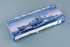 Trumpeter 05304 - 1:350 USS The Sullivans - Neu
