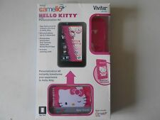 Hello Kitty Camelio Personalization Kit, tablet protective shock proof case, app