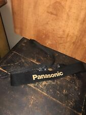 Panasonic Palmcorder Strap Good Condition.