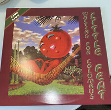 "LITTLE FEAT ""Waiting For Columbus"" 2x Vinyl LP - 1979 Original Master Recordings"