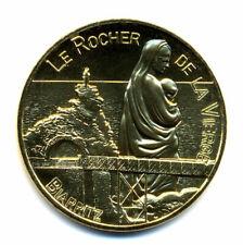 64 BIARRITZ Rocher de la Vierge 2, 2021, Monnaie de Paris