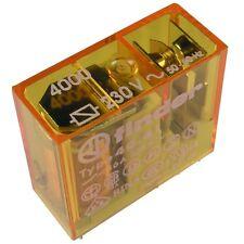 Finder 40.61.8.230.4000 relés 230v ac 1xum 16a 28k 250v ac Relay Print 855042