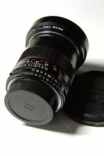 Zeiss 35mm f/2 Distagon T* ZF.2 Lens for Nikon w/B+W XS-PRO UV filter