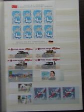 Russia 1989 Europe Miniature Sheet 2010 Lighthouses 2012 Cars Flight etc MNH