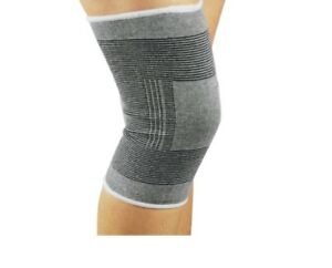 Kniebandage Kniestütze Knieschoner Kompression Knieschützer Sport Bandage R-146