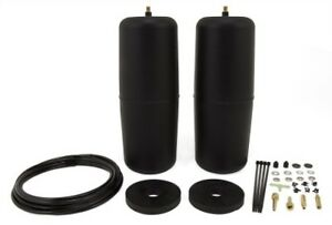 Air Lift 1000HD Rear Air Spring Kit for 09-18 fits dodge fits ram 1500