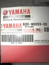 Yamaha Marine 63V-W0093-00 Carburetor Repair Kit OEM