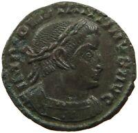 ROME EMPIRE CONSTANTINUS FOLLIS SOL INVICTO COMITI #c56 4251
