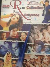 Rare Collection From Bollywood, DVD, Bollywood Ent, Hindu Lang, New