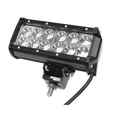36W Arbeitsscheinwerfer 12 LED 12V 30V Offroad Scheinwerfer für Jeep SUV ATV LKW