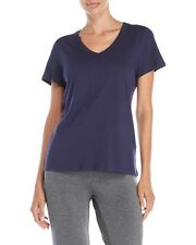NAUTICA Women's Cotton Blend Tee T-Shirt Top. Size M. NWT. $32