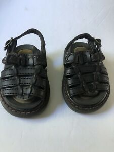 The Childrens Place Toddler Sandals Size 3