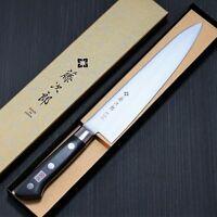 Japanese Tojiro Dp Damascus Vg10 Gyuto Chef Knife 180mm