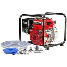A-Ipower AWP50 Gasoline Water Pump 196Cc/6.5Hp NEW