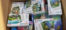 Palette lot revendeur de 60 jeux et jouets
