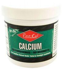 Rep-Cal Calcium no phosphorus--no vitamin d3 3.3 oz