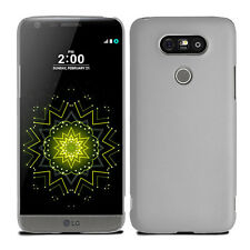 For LG G5 SE Thin Slim Armour Hard Case Clip On Back Cover & Screen Protector
