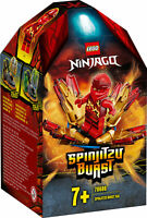 70686 LEGO Ninjago Spinjitzu Burst - Kai Accessory Ninja Playset 48pcs Age 7+