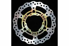 FIT HONDA CRF 450 R2/R3 02>03 EBC Oversize 250mm/280mm Disc Kit Front