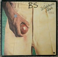There's a Rub by Wishbone Ash (LP, 1974, MCA Records)