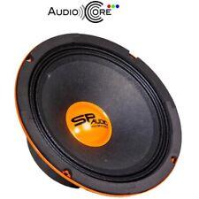 "SP Audio SP8CM 20cm/8"" 150W RMS 4 Ohm Midrange Woofer per auto 300W MAX"
