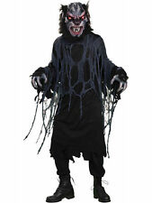 Unisex Halloween Fancy Dress Complete Outfit