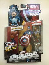 Marvel Legends - BAF Arnim Zola Series - Captain America