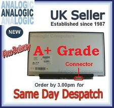 """SAMSUNG LTN133AT25-601 13.3"""" LAPTOP SCREEN FOR TOSHIBA"""
