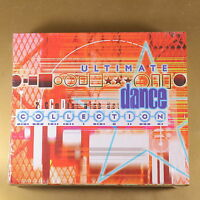 ULTIMATE DANCE COLLECTION - HOLLAND - OTTIMO CD [AM-070]