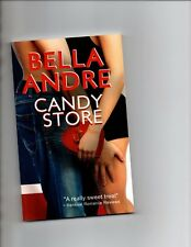 Candy Store by Bella Andre (2010, Paperback)