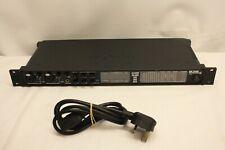 MOTU 828 Mk2 USB 2 AUDIO INTERFACE CUE MIX DSP 96KHz ADAT WORD SMPTE SYNC
