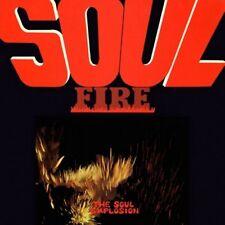 soul explosion  - soul fire  ( USA 1968 ) - Vinyl - LP