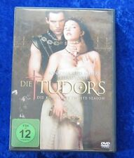 Die Tudors Die komplette zweite Staffel, DVD Box Season 2