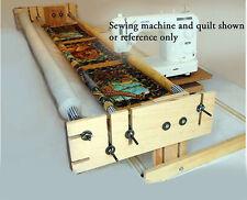 Quilt Frame Kit Machine Quilting June Super Special