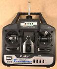 ESKY 0404 4-Channel Transmitter Digital RC Aircraft Control, 72MHz, Nice Shape